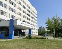 Больница имени бурденко в пензе отделения