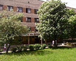 Роддом областной больница 2