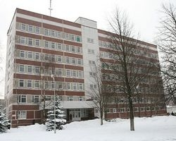 Муниципальное учреждение центральная городская клиническая больница 24