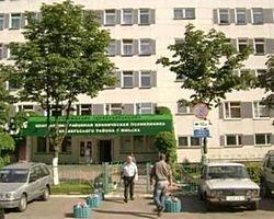 Детская больница журнал архив
