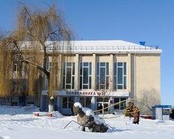 Детская городская клиническая больница 7 ижевск буммашевская