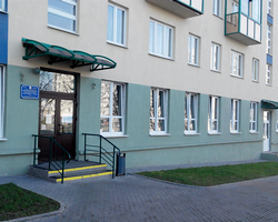 Стоматологическая поликлиника 20 по спб