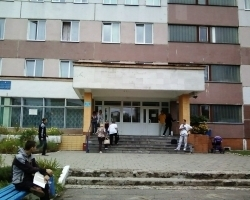 Регистратура 1 городской поликлиники петрозаводск