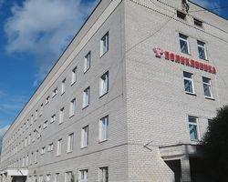 Сайт больницы детской в лисках