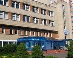 Детская больница 31 петербург